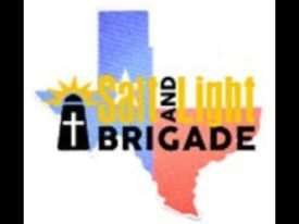 Texas Salt & Light Brigade Assembly | 10.18.19