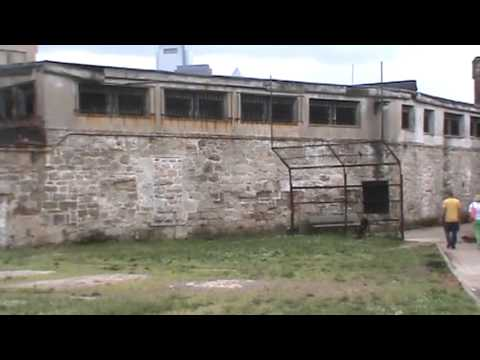 Eastern State Penitentiary in Philadelphia-Pain & Difficulty!