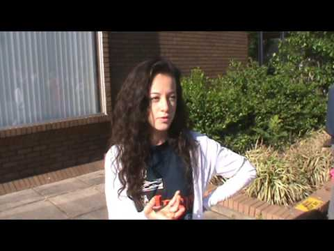 Teen talks about destruction of family at abortion mill.