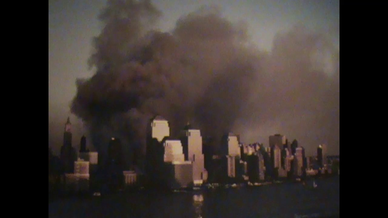 9/11 MUSEUM! BLDG 7 NEVER EXISTED!  MUSIC VIDEO.
