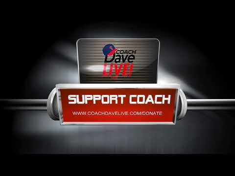 Above The Law | Coach Dave LIVE | 3.27.2020