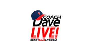 Pickup Your Spiritual Weapons! | Coach Dave LIVE | 5.10.2020