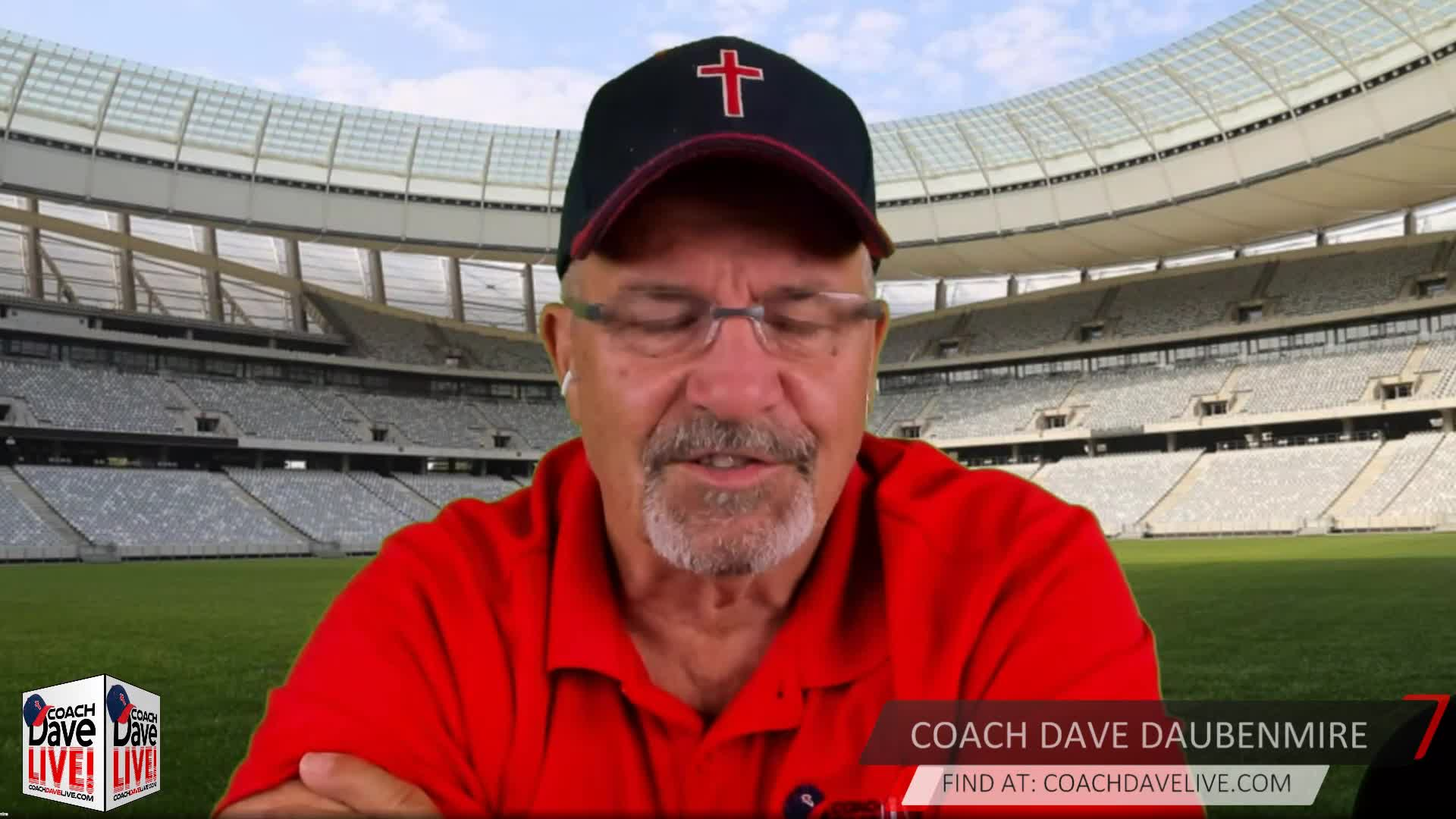 The Way of Cain | Coach Dave LIVE | 7.13.2020