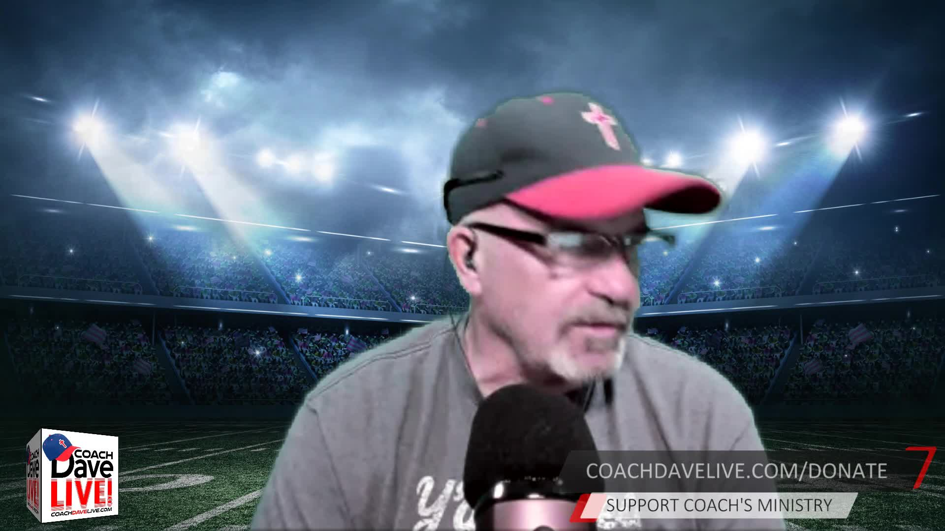Coach Dave LIVE | 09-14-2020 | LET'S WIN NOW