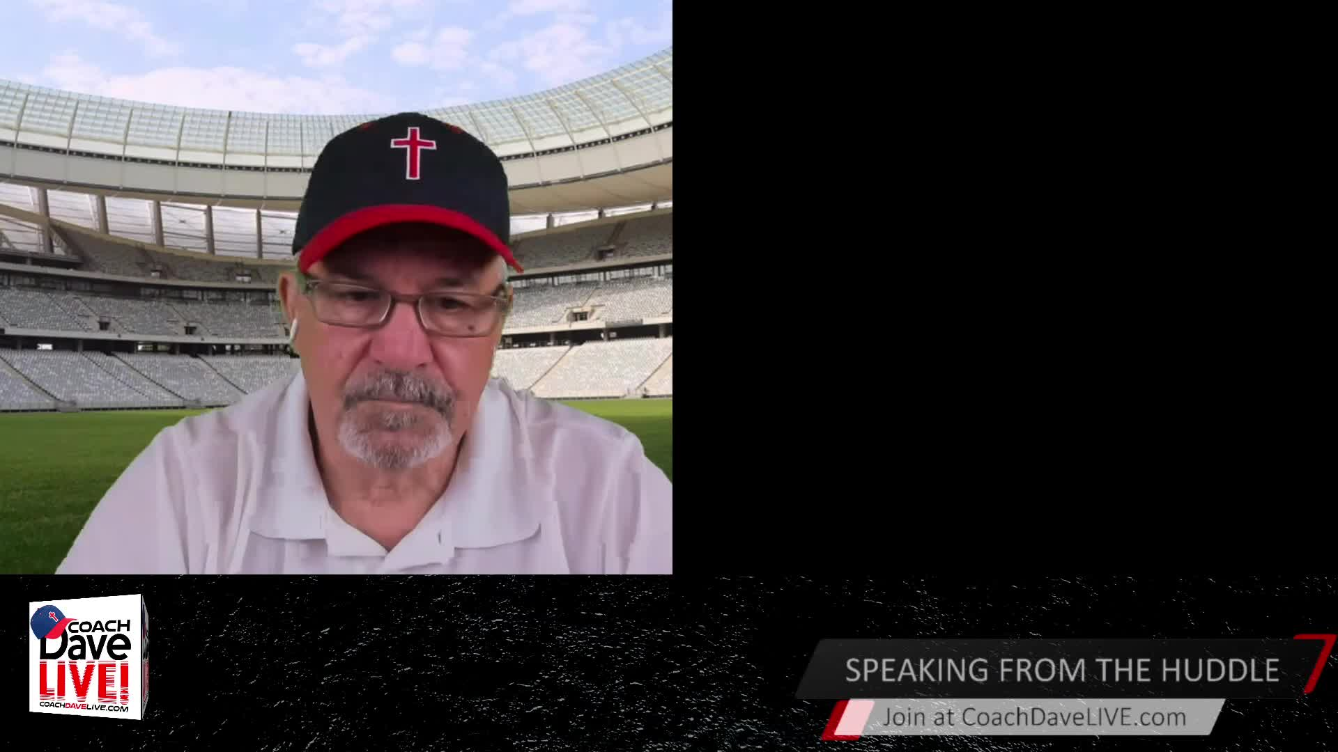 Coach Dave LIVE | 5-4-2021 | KNUCLEHEADS ARE STANDING UP!